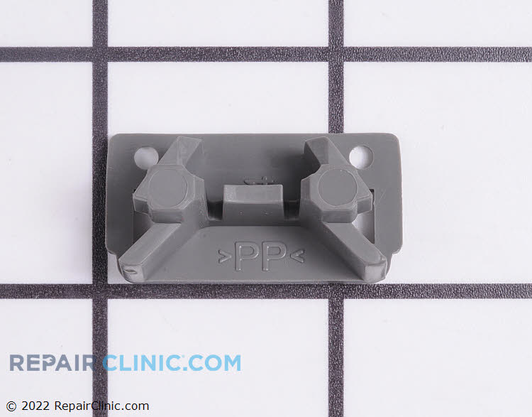 Dishrack Stop Clip WPW10195622 Alternate Product View