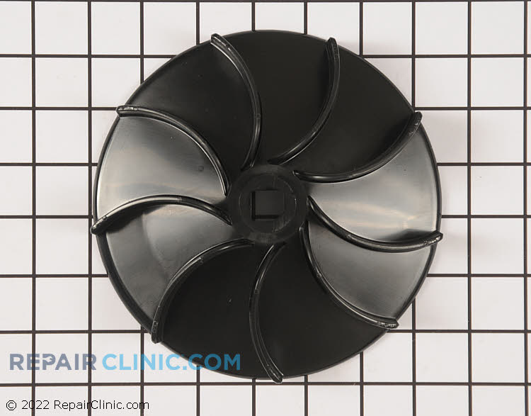 Fan Blade PS02931 Alternate Product View