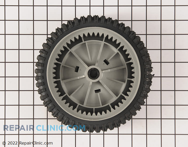 Wheel Assembly 532180769 Alternate Product View