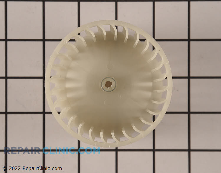 Blower Wheel S06226-00 Alternate Product View