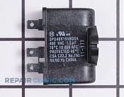 Capacitor - Part # 1089775 Mfg Part # WJ20X10115
