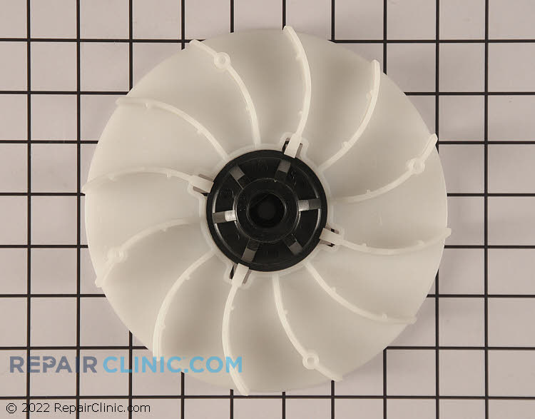 Fan Blade 631-0132 Alternate Product View