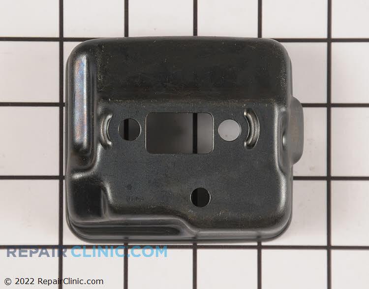 Muffler 530028644 Alternate Product View