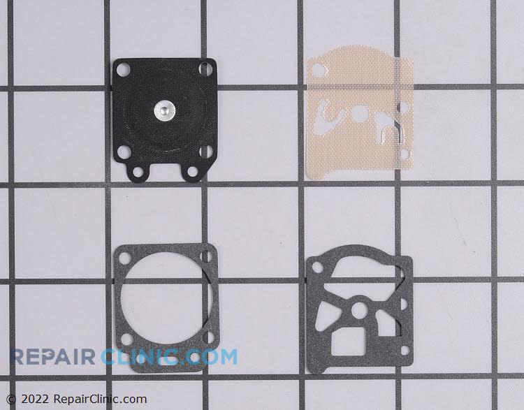 Carburetor Diaphragm A00285A Alternate Product View