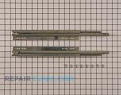 Drawer Slide Rail - Part # 1054929 Mfg Part # 80-47001-00