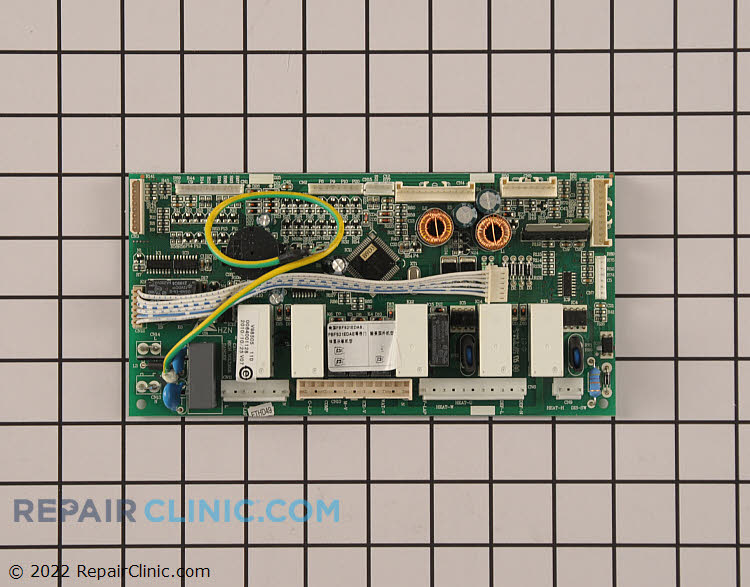 Main Control Board RF-5210-48      Alternate Product View