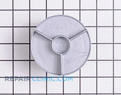 Cap - Part # 2024941 Mfg Part # 42272158