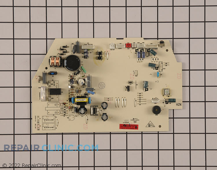 Control Board AC-5210-113 Alternate Product View