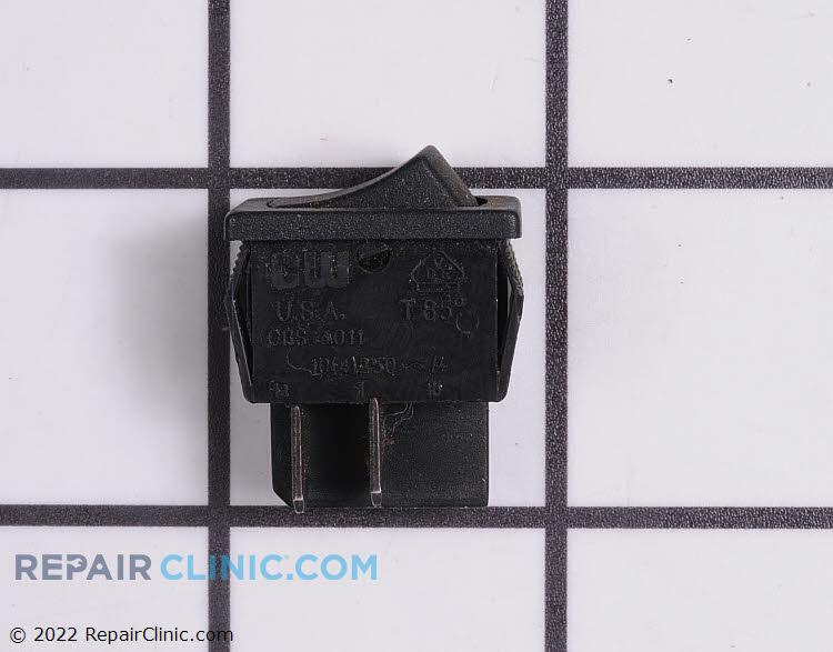 Rocker Switch 71163           Alternate Product View