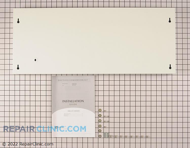 Recirculating Vent Kit 49001194        Alternate Product View