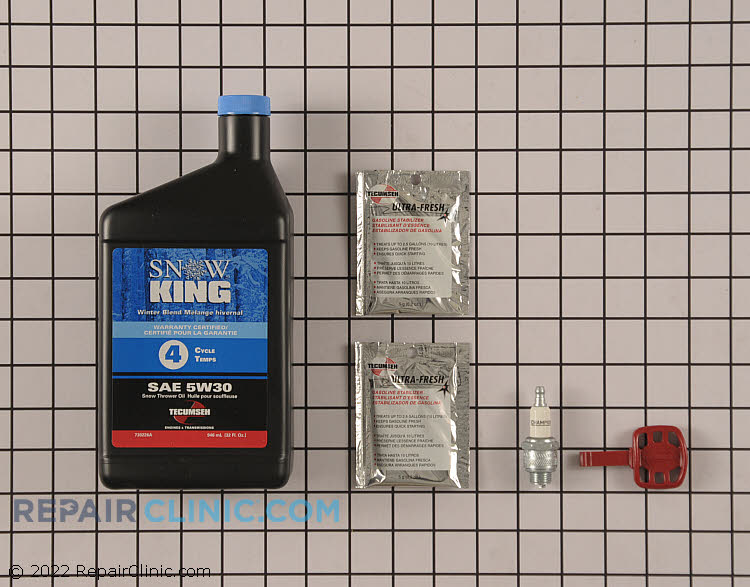 Tune-Up Kit 72407900 Alternate Product View