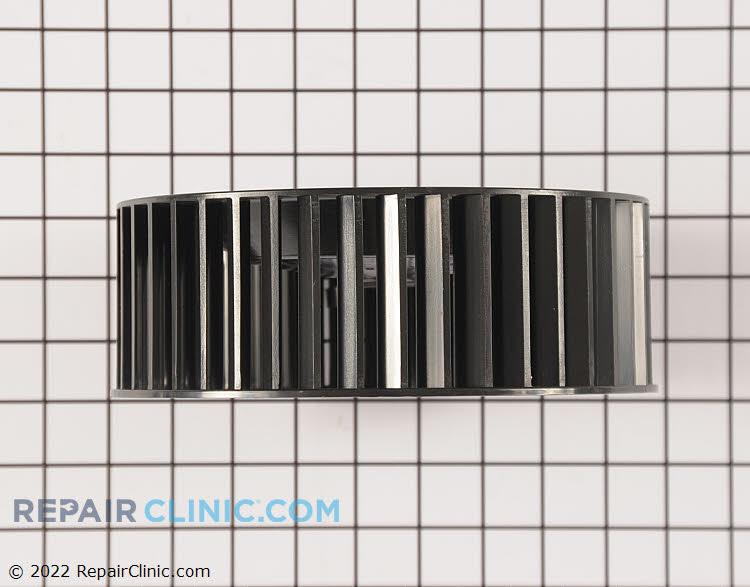 Blower Wheel AC-8000-03      Alternate Product View