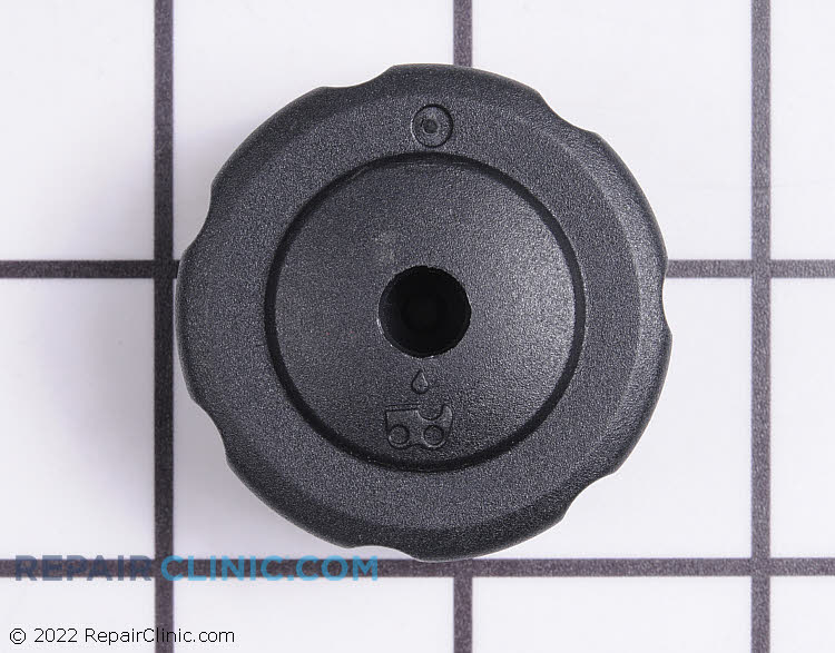oil cap assembly