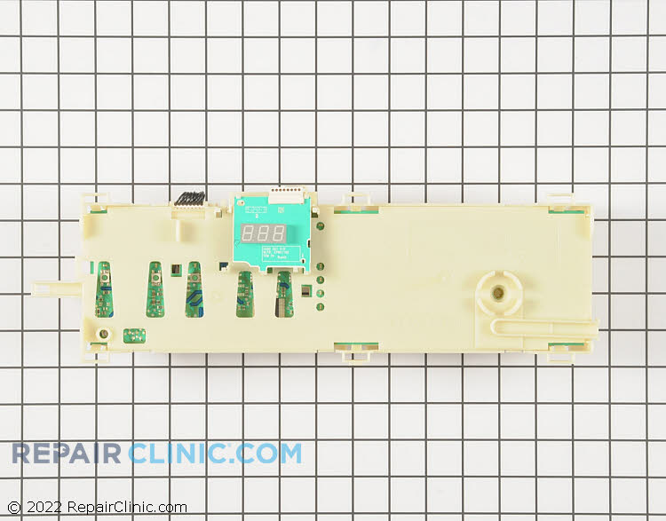 User Control and Display Board 00666016 Alternate Product View