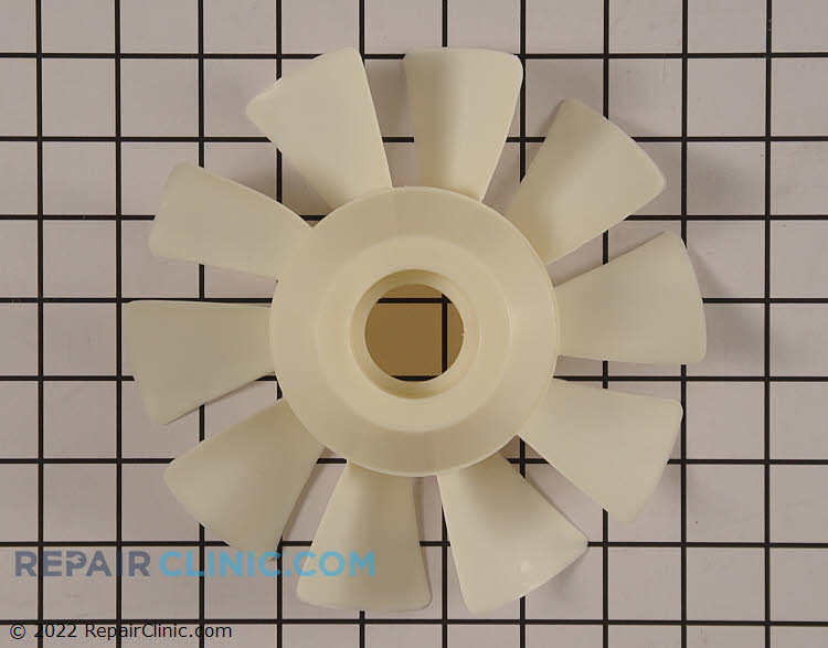 Fan Blade 731-06098 Alternate Product View