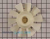 Fan Blade - Part # 1620110 Mfg Part # 731-06098