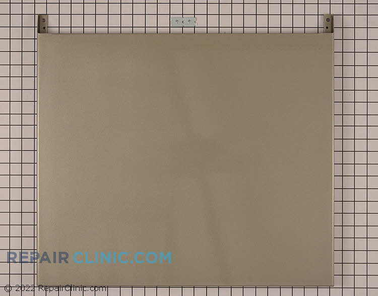 Dishwasher Front Panel Wd31x10080 Fast Shipping