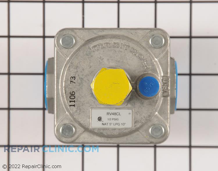 Pressure Regulator 62834           Alternate Product View