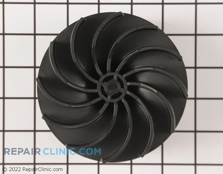 Fan Blade 93-0564 Alternate Product View