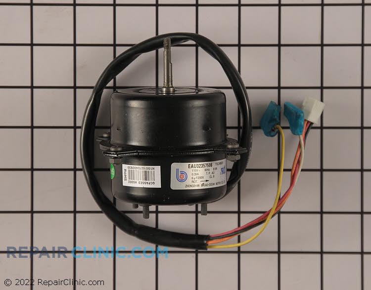 Fan Motor EAU32357506     Alternate Product View