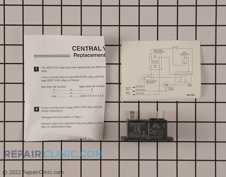 Relay S99271148 Alternate Product View