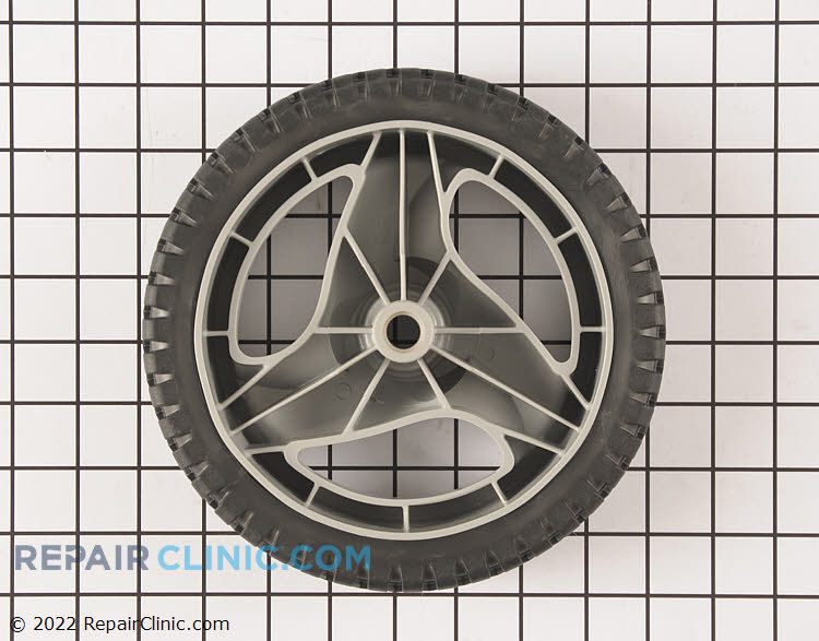 Wheel Assembly 532403127 Alternate Product View