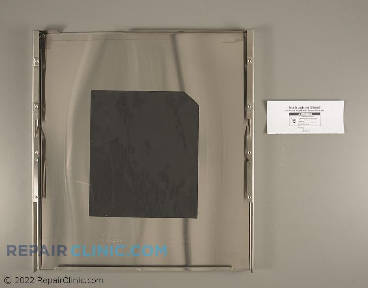 Door Panel W10349354       Alternate Product View