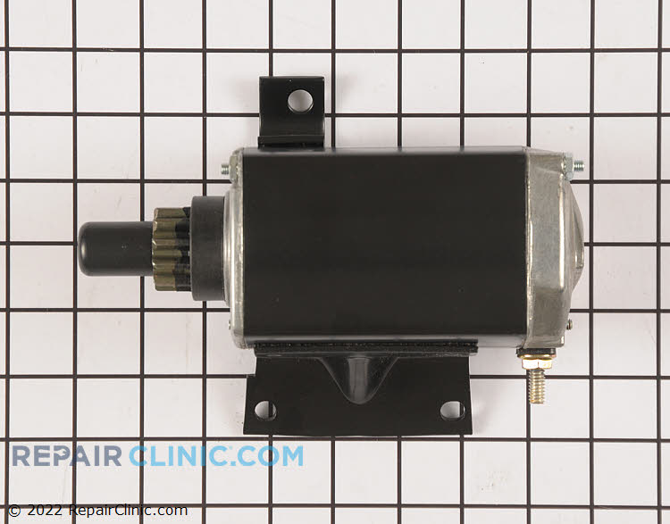 Electric Starter 33835           Alternate Product View