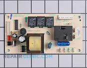 Main Control Board - Part # 1568752 Mfg Part # AC-5210-132