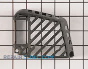 Muffler Guard - Part # 1997619 Mfg Part # A320000033