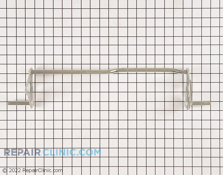 Shaft 42310-VL0-B00 Alternate Product View