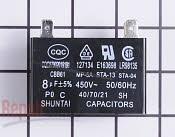 Capacitor - Part # 1514798 Mfg Part # 5304472609