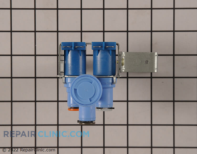 Water Inlet Valve MJX41869202     Alternate Product View