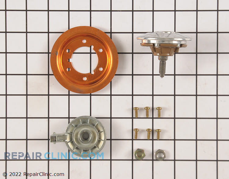 Drum Bearing 00183897 Alternate Product View