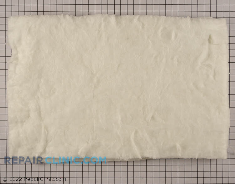 Insulation WB35K10108 Alternate Product View