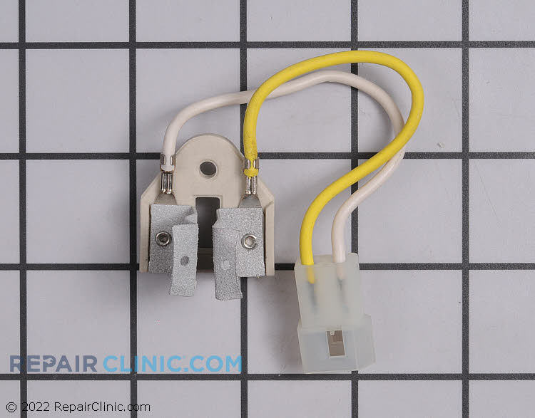 Receptacle WE1X1075        Alternate Product View
