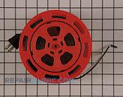 Power Cord - Part # 1615942 Mfg Part # 303238002