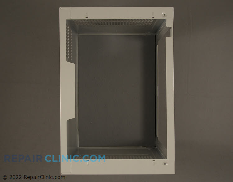 Cabinet Wrapper 3091A10063D Alternate Product View