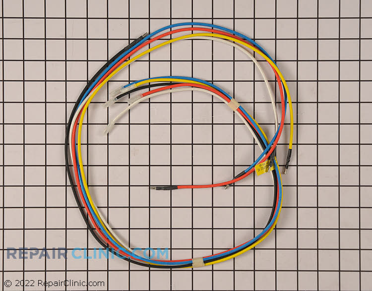Wire Harness EBZ37191703     Alternate Product View