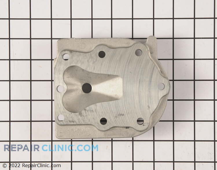 Cylinder Head 37714 Alternate Product View