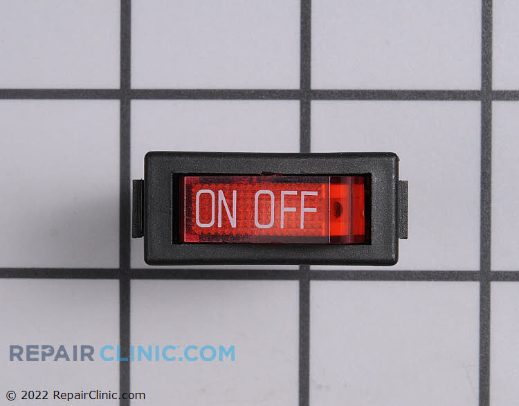 Rocker Switch RF-7100-52      Alternate Product View