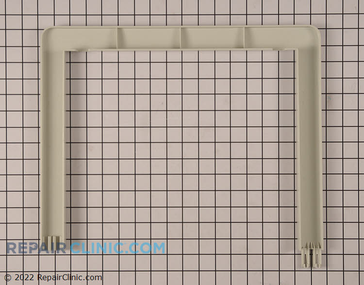 Curtain Frame 4918A20001A     Alternate Product View