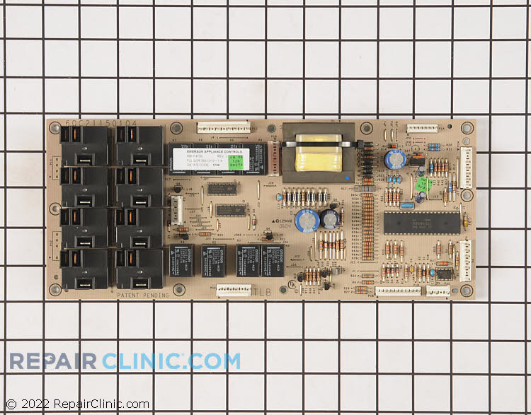 Relay Board 00489259 Alternate Product View