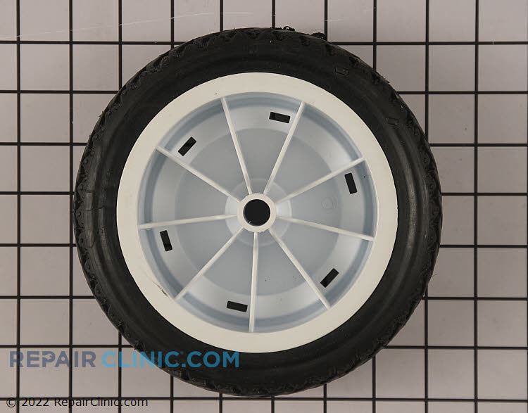 Wheel Assembly 92-9591 Alternate Product View