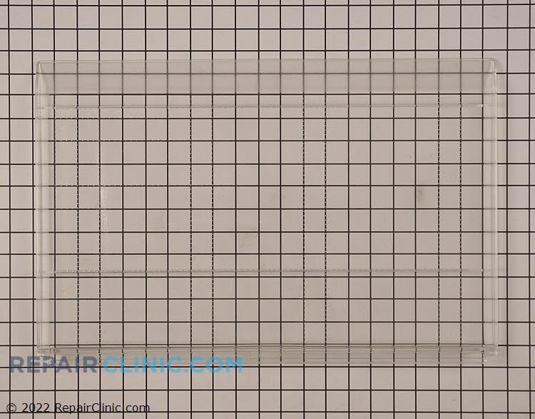 Crisper Cover RF-6350-105 Alternate Product View