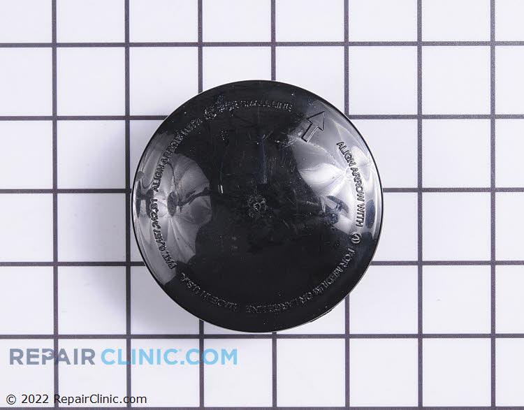 Spool Retainer 530096039 Alternate Product View