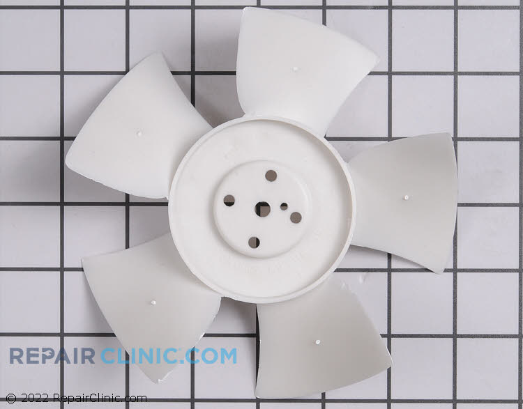 Fan Blade 02-4197-01 Alternate Product View