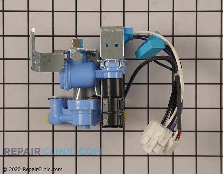 Water Inlet Valve DA97-07827B     Alternate Product View
