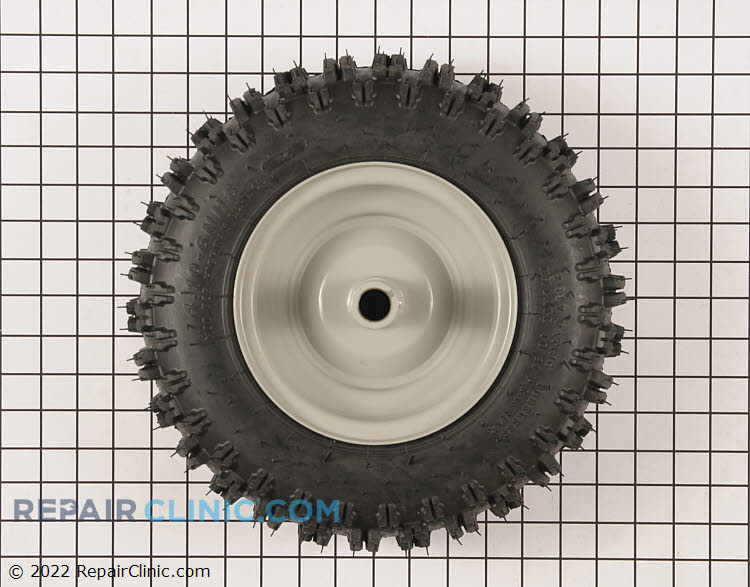Wheel Assembly 07148400 Alternate Product View
