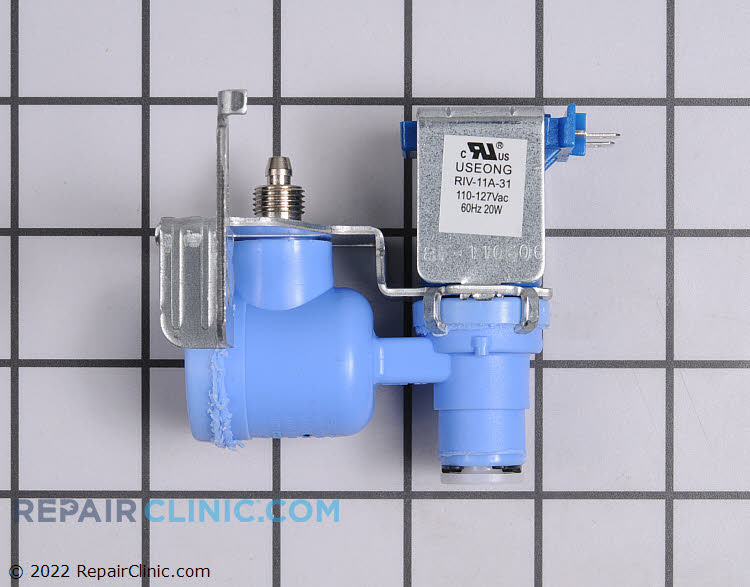 Water Inlet Valve DA62-01477A     Alternate Product View